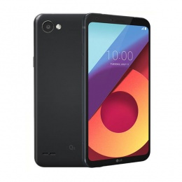 Mobitel LG Q6 crni