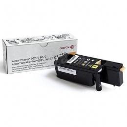 Toner XEROX P6020/6022/WC6025/6027 Yellow (106R02762)