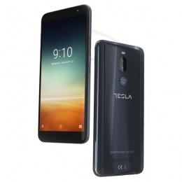 Mobitel Tesla smartphone 9.1 lite sivi