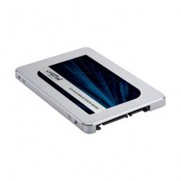 Crucial SSD MX500 250GB, CT250MX500SSD1