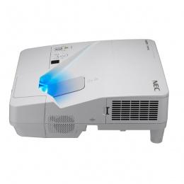 NEC projektor UM301X Ultra short throw, bez nosača