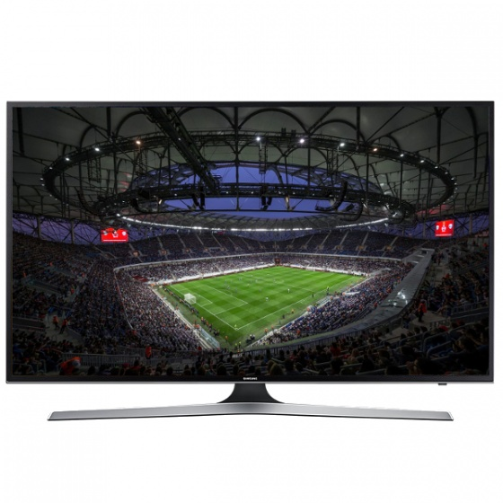 Samsung LED TV 43MU6122 UltraHD SMART