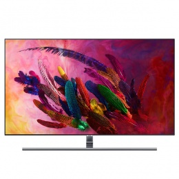 Televizor Samsung QE55Q7FNATXXH QLED UltraHD SMART