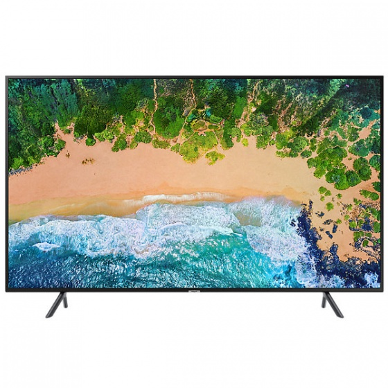 Televizor Samsung LED UltraHD SMART TV 49NU7172