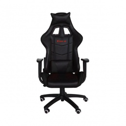 X-trike stolica GC-901 game crna