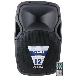 Karma aktivna zvučna kutija BX-7412A