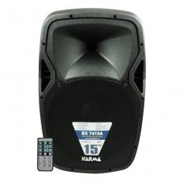 Karma aktivna zvučna kutija BX-7415A