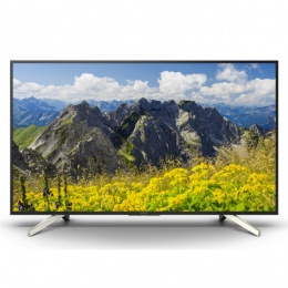 Televizor Sony LED UltraHD Android TV 43XF7596
