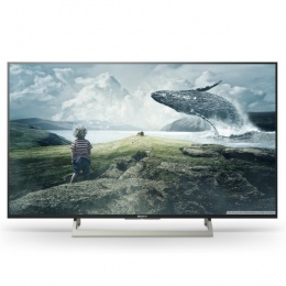 Televizor Sony LED UltraHD Android TV 43XF8096