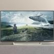 Televizor Sony LED UltraHD Android TV 43XF8096