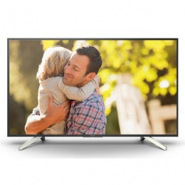 Televizor Sony LED UltraHD Android TV 49XF7596