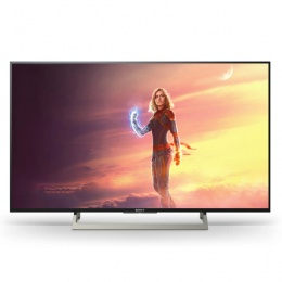 Televizor Sony LED UltraHD Android TV 49XF8096