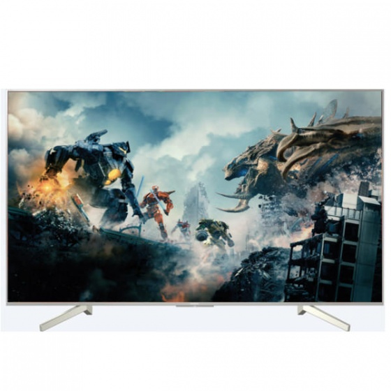 Televizor Sony LED UltraHD Android TV 49XF8505