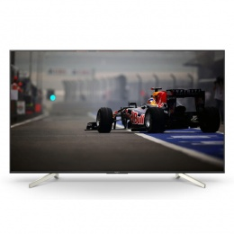 Televizor Sony LED UltraHD Android TV 49XF8577