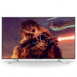 Televizor Sony LED UltraHD Android TV 55XF8505