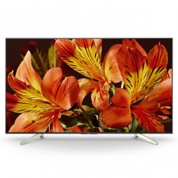 Televizor Sony LED UltraHD Android TV 55XF8596