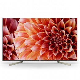 Televizor Sony LED UltraHD Android TV 65XF9005