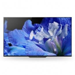 Televizor Sony AF8 OLED UltraHD Android TV 55AF8