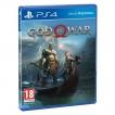 God of War 2018 za PS4