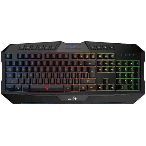 Genius tastatura Scorpion K20 Gaming