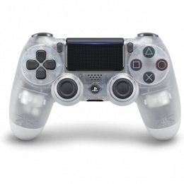 Sony DualShock za Play Station 4 Crystal