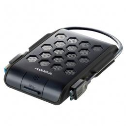 ADATA externi 2TB DashDrive HD720 Crni, USB 3.1
