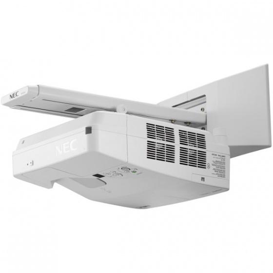 NEC projektor UM351W sa zidnim nosačem