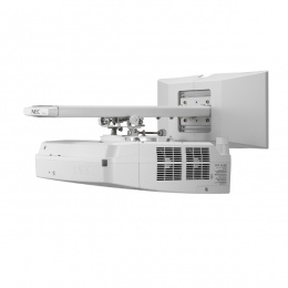 NEC projektor UM361X sa zidnim nosačem