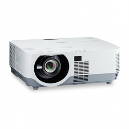 NEC projektor P502H