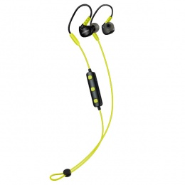 Canyon bluetooth slušalice sport CNS-SBTHS1L žute