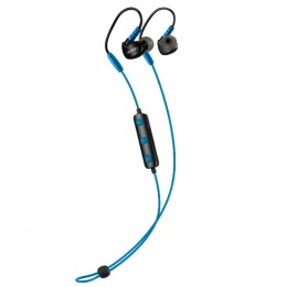 Canyon bluetooth slušalice sport CNS-SBTHS1BL plave