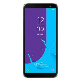 Mobitel Samsung Galaxy J600 J6 orchid gray