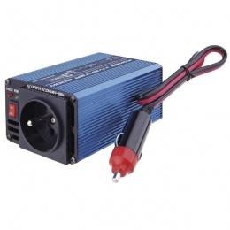 Emos pretvarač napona 12V/230V, 200W