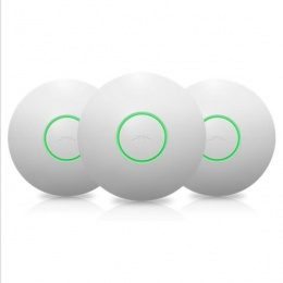 UBIQUITI UniFi Acces Point Long Range 3-pack, indoor ( UAP-LR-3)