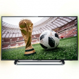 Televizor Philips LED UltraHD SMART TV 50PUS6262/12 Ambilight