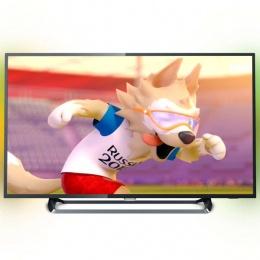 Televizor Philips LED UltraHD SMART TV 55PUS6262/12 Ambilight
