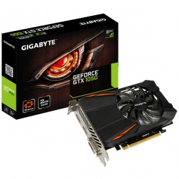 Gigabyte nVidia GeForce GTX1050 2GB DDR5