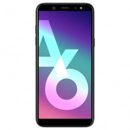 Mobitel Samsung Galaxy A6 A600 2018 Dual SIM crni