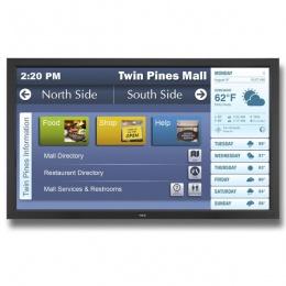 NEC MultiSync E425 / V423 display