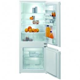 Gorenje kombinovani ugradbeni frižider RKI4151AW