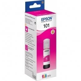 Epson tinta 101 za L6190 magenta 70 ml (C13T03V34A)