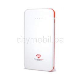 City Mobil power bank PD 6000 mAh bijeli
