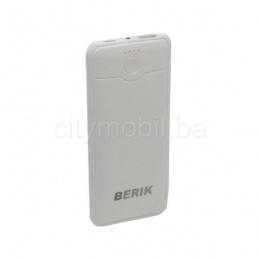 City Mobil power bank 4000 mAh