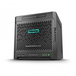 HPE Micro server Gen10 3421 Prf EU/UK Svr/TV (P03698-421)