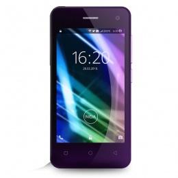 Mobitel NOA Spark 4'' crni