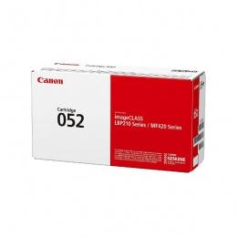 Canon toner CRG-052 crni