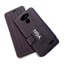 NOA kožni ETUI za H6+ Card sleeve