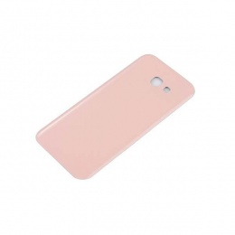 City Mobil futrola silikon za A520 pink