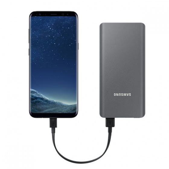 Mobitel Samsung Galaxy S8 Plus + powerbank