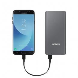 Mobitel Samsung Galaxy J530 + powerbank